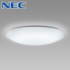 [~6畳用]NEC/調光・調色LEDシーリングライト/HLDC06208|ライフシーンにあわせて最適のあかりをお楽しみ下さい