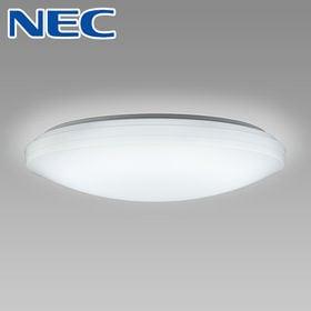 [~12畳用]NEC/調光・調色LEDシーリングライト/HLDC12208|ライフシーンにあわせて最適のあかりをお楽しみ下さい