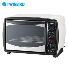 ツインバード(TWINBIRD)/ノンフライオーブン (ホワ...