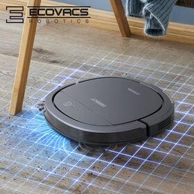 エコバックス/ロボット掃除機 DEEBOT OZMO SLI...