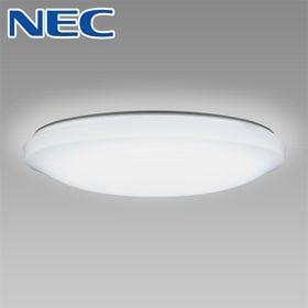 NEC/調光タイプLEDシーリングライト/~14畳用/HLD...