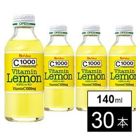 C1000ビタミンレモン 140ml×30本