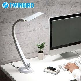 ツインバード(TWINBIRD)/LEDデスクライト Air...