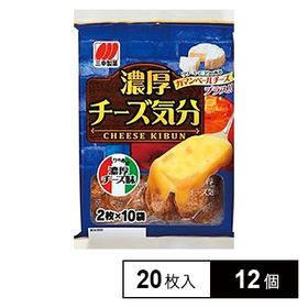 チーズ気分 20マイ×12個