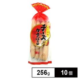 チーズinかまぼこピリ辛 256G×10個