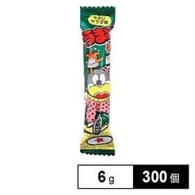 うまい棒やさいサラダ 6G×300個