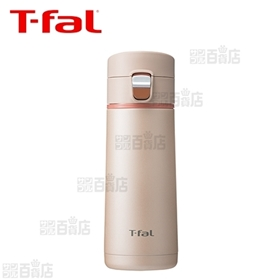 T-fal(ティファール)/ステンレスマグボトル クリーンマ...