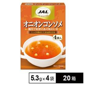 JALオニオンコンソメ(4袋入) 21.2g/(5.3g×4...