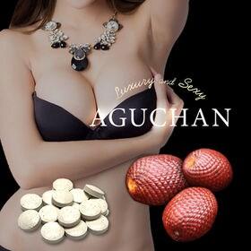 AGUCHAN-Sparkling Peach Tablet...