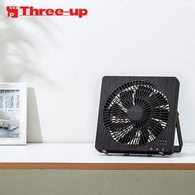Three-up(スリーアップ)/DCモーター搭載 ボックス...