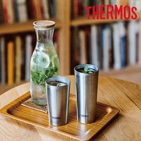 サーモス(THERMOS)/真空断熱タンブラー ステンレス ...