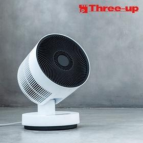 Three-up(スリーアップ)/イオニシモ搭載 衣類乾燥機...