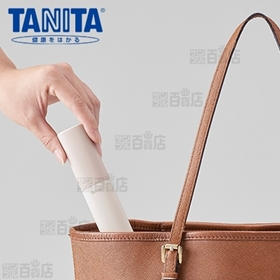 タニタ (TANITA)/ブレスチェッカー (アイボリー)/...