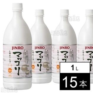 JINROマッコリ 1L