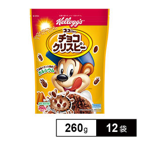 日本ケロッグ チョコクリスピー 260g×12袋