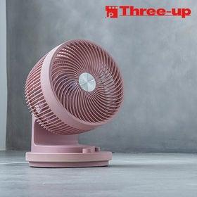 [アッシュピンク]Three-up(スリーアップ)/3Dター...