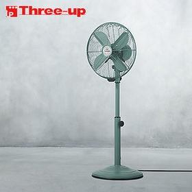 [アイボリー]Three-up(スリーアップ)/レトロリビン...