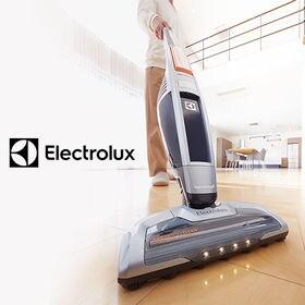 エレクトロラックス/スティック型掃除機 エルゴパワー・リチウ...