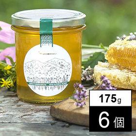 純粋蜂蜜 カザフスタン産 175g