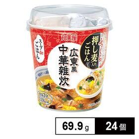 スープdeごはん広東風中華雑炊 69.9g×24個