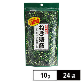 ねぎ海苔 10g×24袋