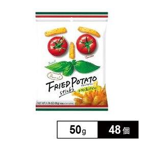 スイートボックス フライドポテトトマト&バジル 50g