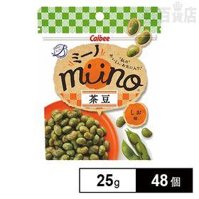 25g miino茶豆しお