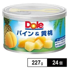 パイン&黄桃 227g×24個