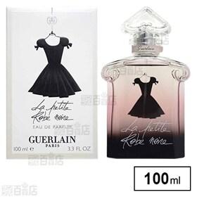 ゲラン ラ プティット ローブ ノワール EDPSP 100ml | ローズマカロンの甘い誘惑のようなシックなドレス!