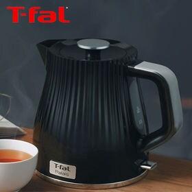 T-fal(ティファール)/電気ケトル パレ ブラック (1...