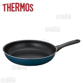 [28cm] サーモス(THERMOS)/フライパン 耐摩耗...