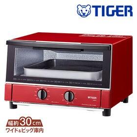 [グロスレッド]TIGER(タイガー)/オーブントースター ...
