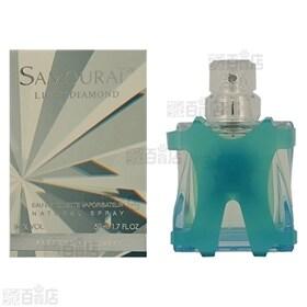 サムライ ライトダイヤモンド オードトワレ 50mL | フレッシュシトラスノートの香調