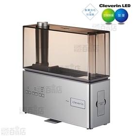 ドウシシャ/クレベリン(R) LED 超音波式加湿器/DUS...
