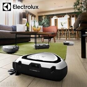 エレクトロラックス/ロボットクリーナー Pure i8/PI...