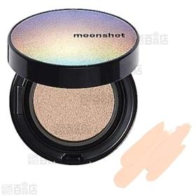 moonshot Micro setting fit Cus...