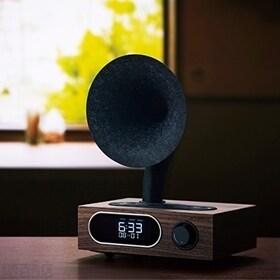 SANSUI/Bluetooth機能搭載 ラジオスピーカー/...