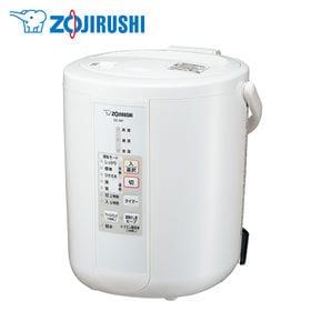 象印マホービン(ZOJIRUSHI)/スチーム式加湿器/EE...