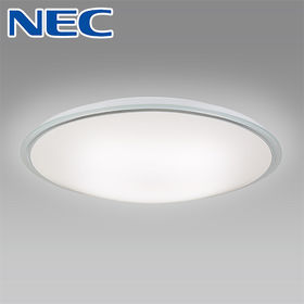 【~12畳用】NEC/LEDシーリングライト(調光・調色タイ...
