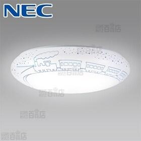 【~8畳用】NEC/LEDシーリングライト(調光・調色タイプ...