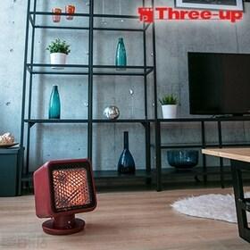 [レッド] Three-up(スリーアップ)/人感センサー付...
