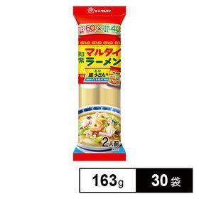 長崎皿うどん味棒ラーメン 163g×30袋