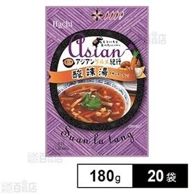 アジアングルメ紀行 酸辣湯 180g×20袋