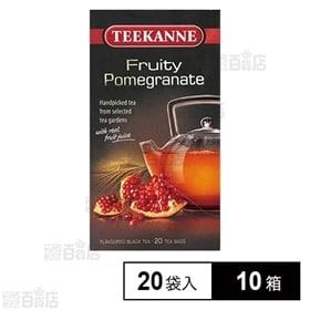 TEEKANNE フルーティーポメグラネイト