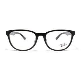 【Ray-Ban】眼鏡フレーム【シャイニーブラック】RX70...