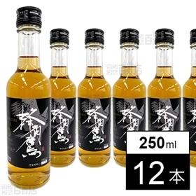 【12本】蜂角鷹(はちくま)クリア 250ml