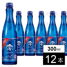 松竹梅 白壁蔵「澪」スパークリング 300ml
