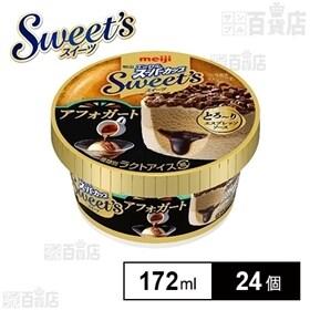 【24個】明治 エッセルスーパーカップ Sweet's アフ...