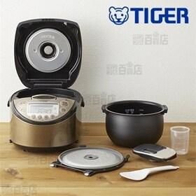 [5.5合炊き] タイガー(TIGER)/IHジャー炊飯器<...