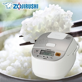 [5.5合] 象印(ZOJIRUSHI)/マイコン 炊飯ジャ...